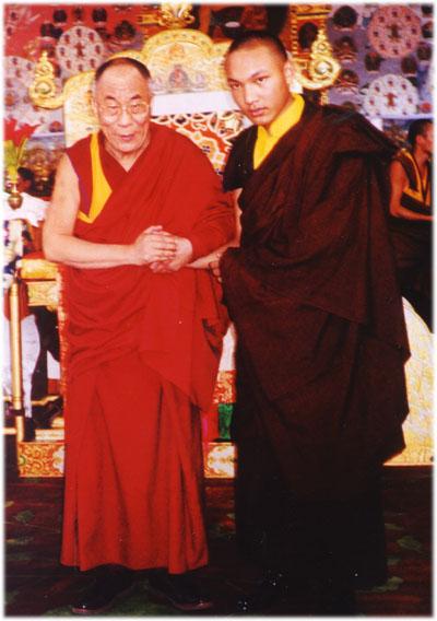 iDL_Karmapa